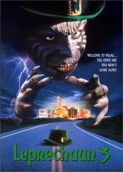 Лепрекон 3: Приключения в Лас-Вегасе - Leprechaun 3