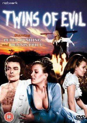 Близнецы зла (Зловещие близнецы) - (Twins of Evil)