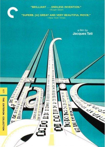 Трафик - (Trafic)