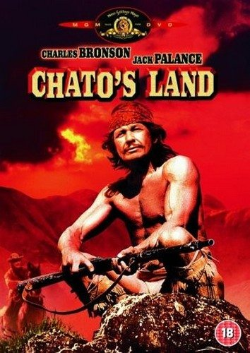Земля Чато - (Chato's Land)