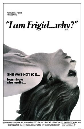 Я фригидна... Почему? - (I Am Frigid... Why?)