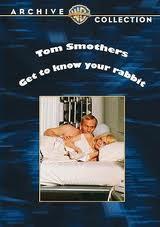 Надо знать, где твой кролик - (Get to Know Your Rabbit)