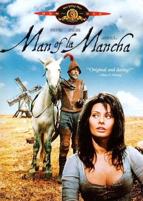 Человек из Ла Манчи - (Man Of La Mancha)