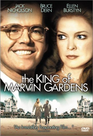 ������� ������ - (The King of Marvin Gardens)