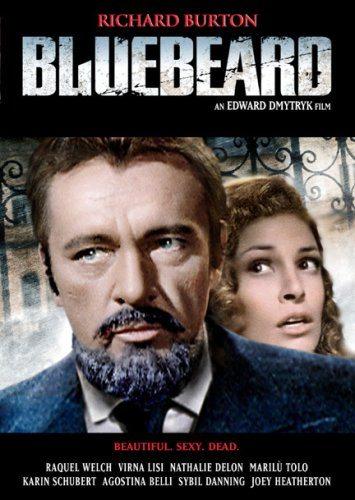Синяя борода - (Bluebeard)