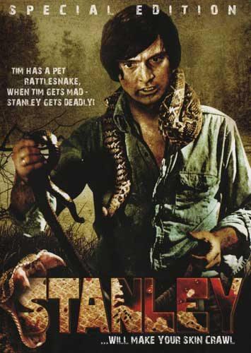 Стэнли - (Stanley)