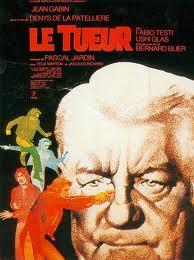 Убийца - (Le tueur)
