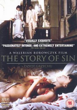 История греха - Dzieje grzechu