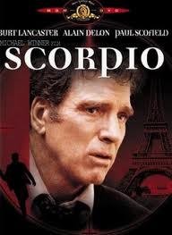 Скорпион - (Scorpio)