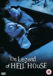 Легенда Адского Дома - (The Legend of Hell House)