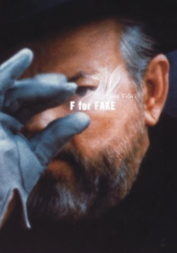 Ф как Фальшивка - (VГ©ritГ©s et mensonges)