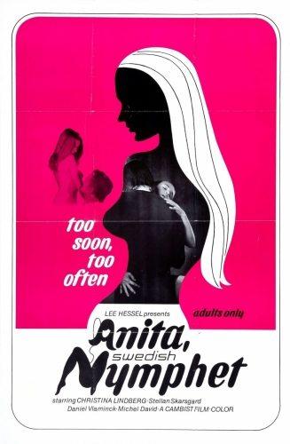 Анита: Дневник девушки-подростка - (Anita - ur en tonР°rsflickas dagbok)