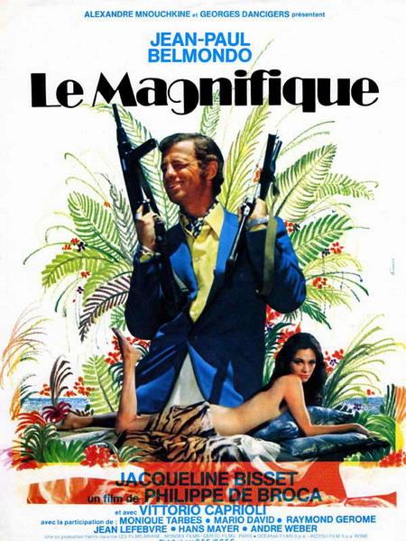 Великолепный - (Le Magnifique)