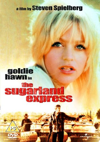 ������������� �������� - (The Sugarland Express)