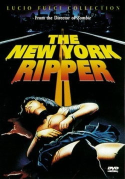 Нью-Йоркский потрошитель - The New York Ripper