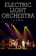 Electric Light Orchestra - Live At Brunel University