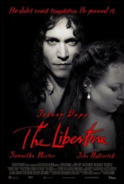 Распутник - The Libertine