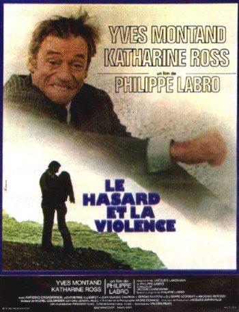 Несчастный случай и насилие - (Le hasard et la violence)