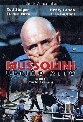 Муссолини: Последний акт - (Mussolini: Ultimo atto)