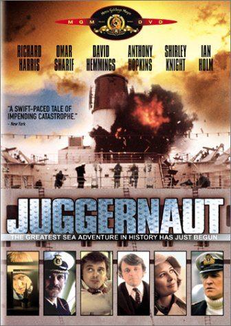 Джаггернаут - (Juggernaut)