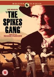 ����� ������� - (The Spikes Gang)