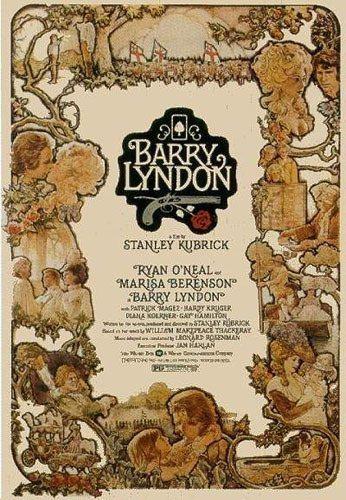 Барри Линдон - (Barry Lyndon)