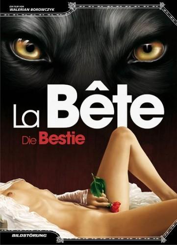 Зверь - (La Bete)