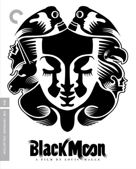Черная луна - (Black Moon)