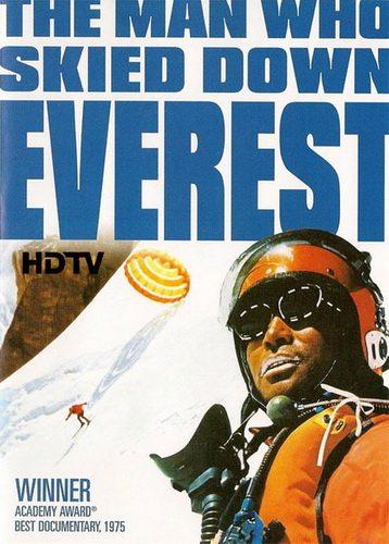 Человек, который спустился на лыжах с Эвереста - (The Man Who Skied Down Everest)
