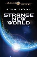 Странный новый мир - (Strange New World)