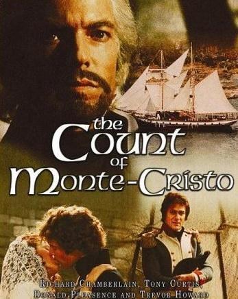 Граф Монте-Кристо - (The Count of Monte-Cristo)