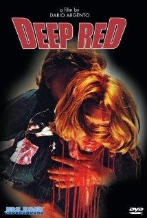 Кроваво-красное - (Profondo Rosso)