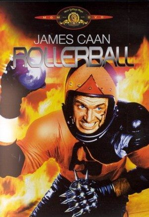 ��������� - (Rollerball)