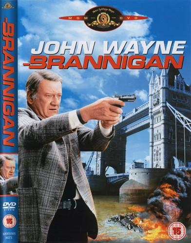 Брэнниган - (Brannigan)