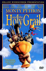 ����� ������ � ��������� ������ - (Monty python and the holy grail)