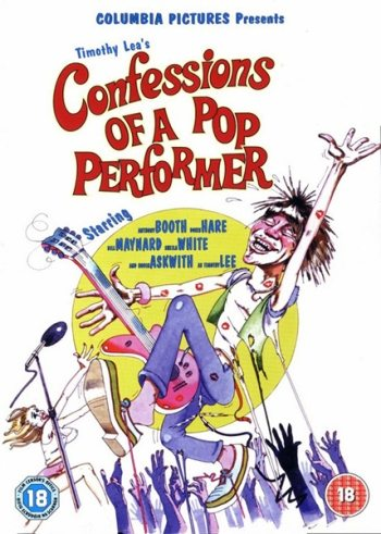 �������� ���-����������� - (Confessions of a Pop Performer)
