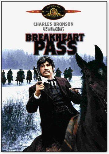 Перевал Брейкхарт - (Breakheart Pass)
