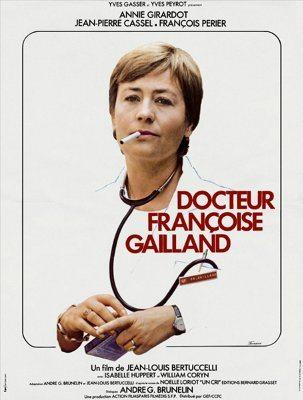 Доктор Франсуаза Гайян - (Docteur FranГ§oise Gailland)