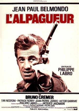 Частный детектив - (L'alpagueur)