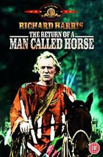 ����������� �������� �� �������� ���� - (The Return of a Man Called Horse)