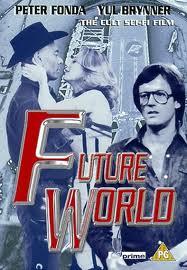 Мир будущего - (Futureworld)