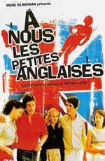 К нам, маленькие англичанки! - (ГЂ nous les petites Anglaises!)