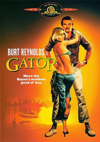 Аллигатор - (Gator)