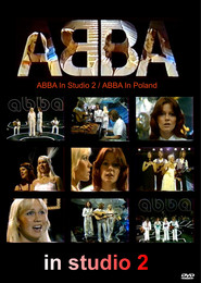 ABBA - In Studio 2, Live In Poland