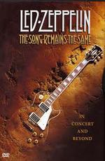 Led Zeppelin - Песня остаётся всё такой же - (The Song Remains the Same)
