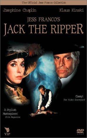 Джек потрошитель - (Jack the Ripper)