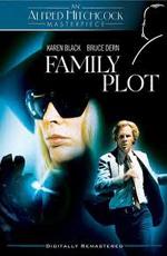 Семейный заговор - (Family Plot)