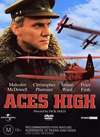 Асы в небе - (Aces High)