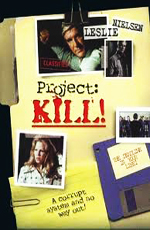 Генерал - (Project: Kill)