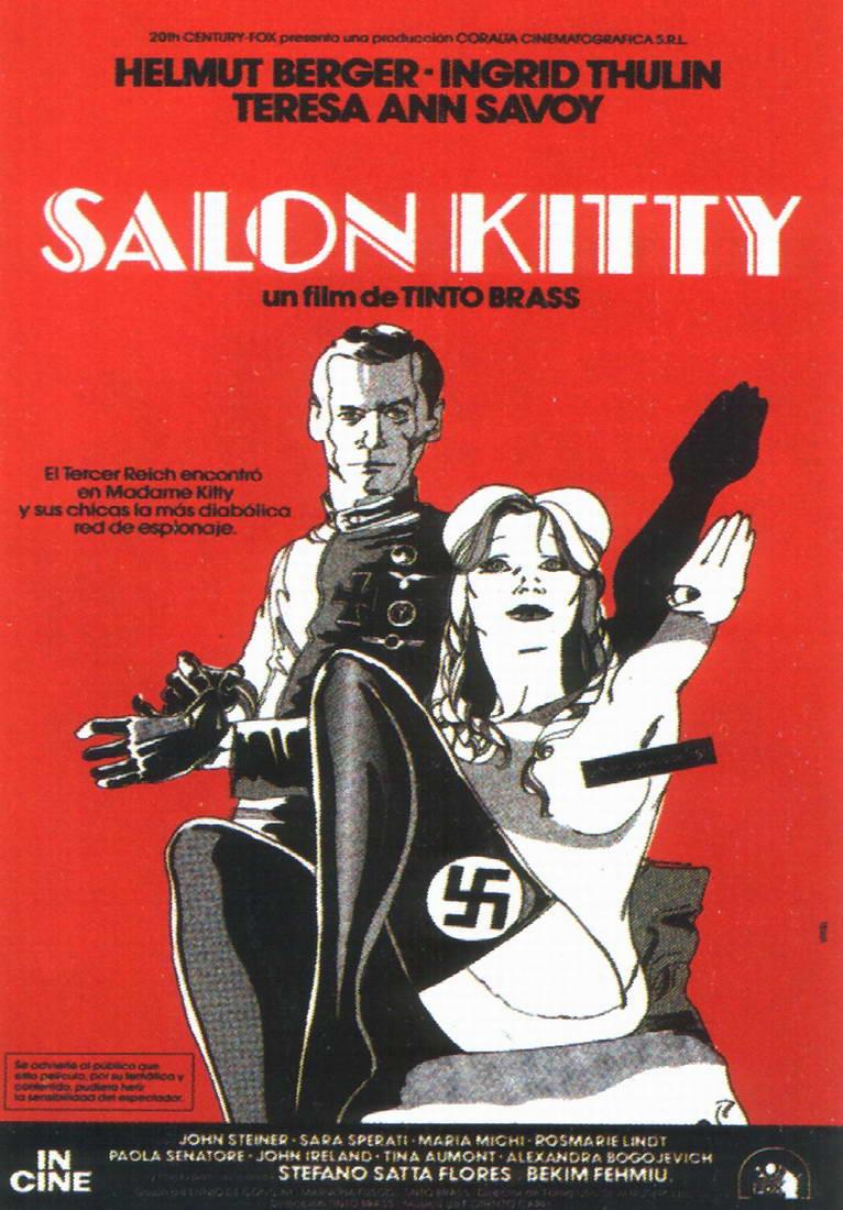 Салон Китти - (Madam Kitty)